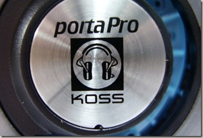 fake vs real koss portapro -19