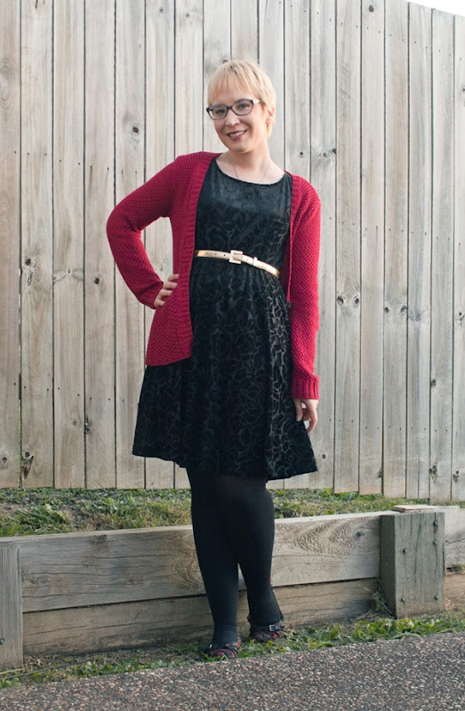 velvet dress style outfit