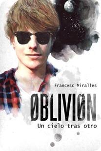 Oblivion, de Francesc Miralles