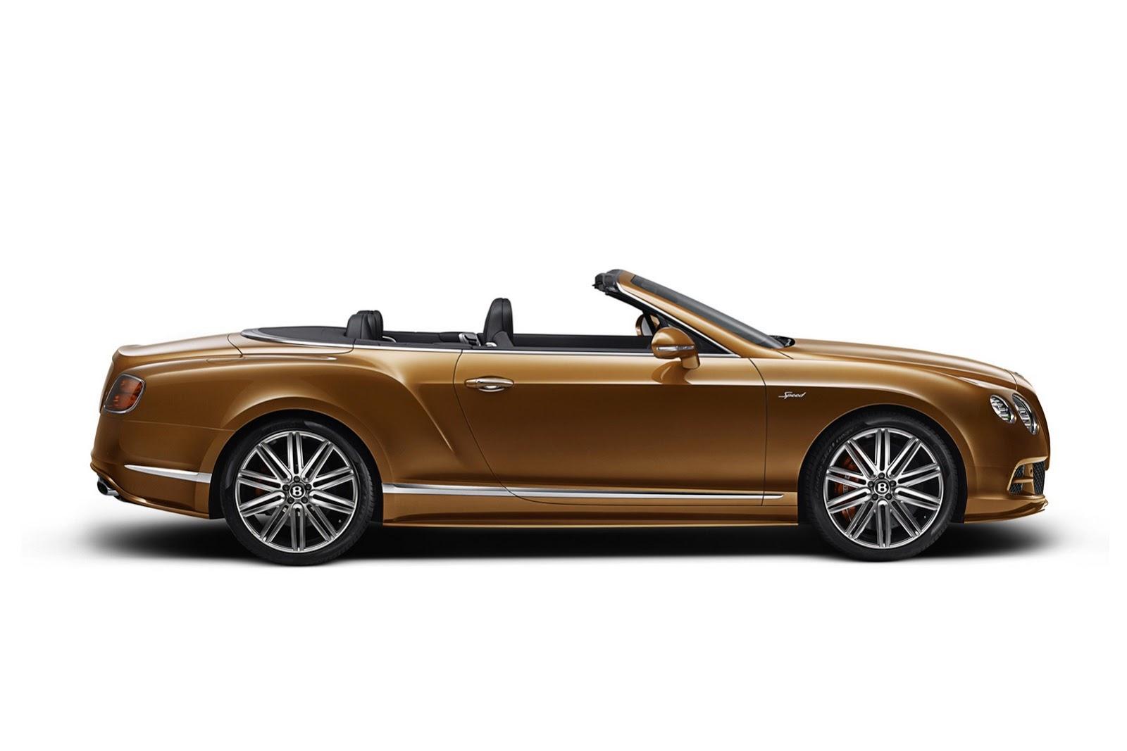 bentley continental gt speed m y 2014 coup convertible bentley autopareri. Black Bedroom Furniture Sets. Home Design Ideas