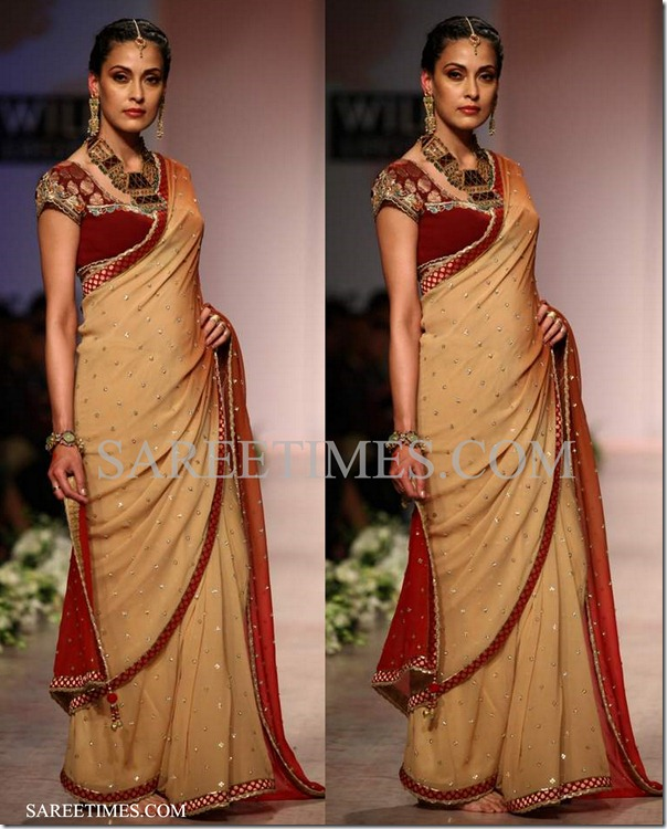 Rockys_Embroidery_Saree