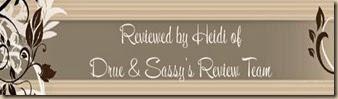 Heidi Reviewed