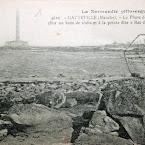 Gatteville-le-Phare: cartes postales anciennes