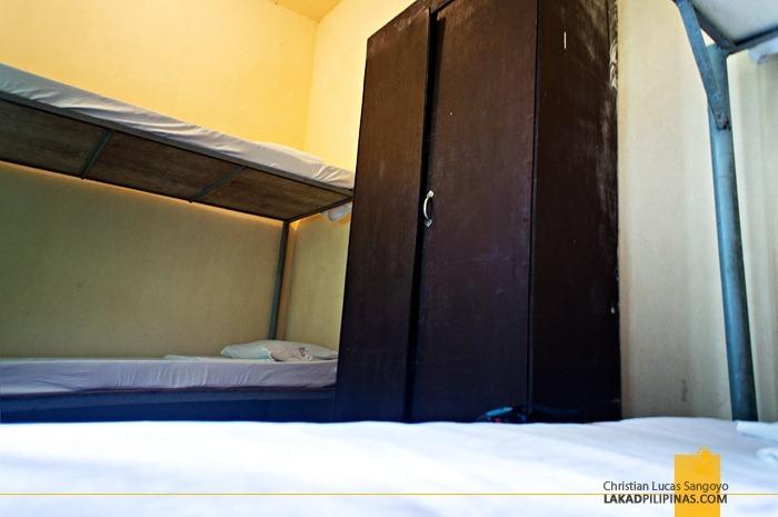 Dorm Room at Boracay Treehouse