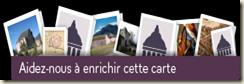 Carte interactive des lieux dHistoire de France par la MHF