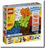 Lego Bricks Builders of Tomorrow