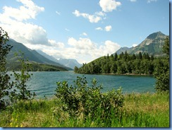1293 Alberta Hwy 5 North - Waterton Lakes National Park - upper Waterton Lake