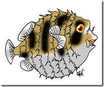 peces clipart blogcolorear (29)