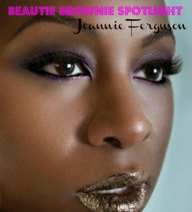 jeannie ferguson BB Spotlight