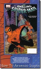 P00029 - The Amazing Spiderman #499