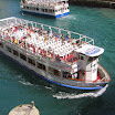 Chicago River Tourist Cruise