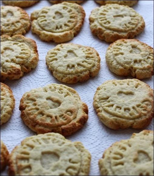 Hochzeit Just Married Kekse Cookies 01