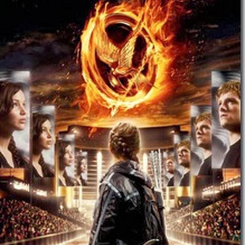 เกม ล่า ชีวิต The Hunger Games
