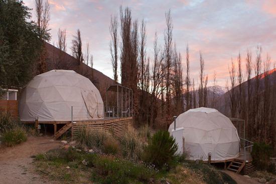 Hotel Elqui Domos Chile 06