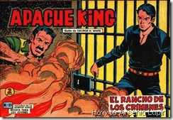 P00022 - Apache King  - A.Guerrero