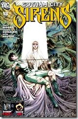 P00013 - Gotham City Sirens #13