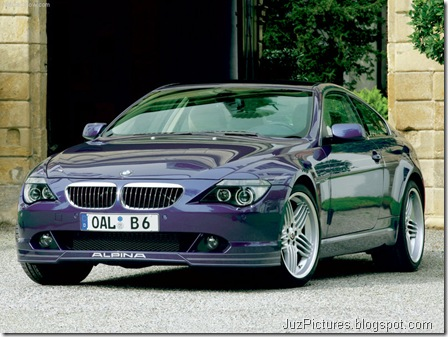 Alpina BMW B61