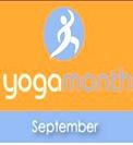 yogamonth
