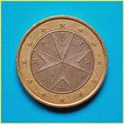 Malta 1 Euro