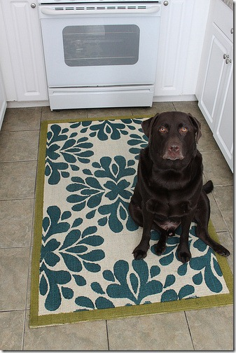 friday feature--make a rug slip proof from changing my destiny blog