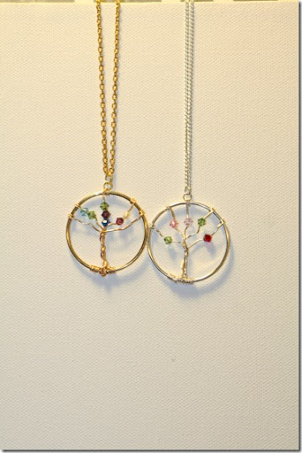 family tree necklaces (2)