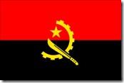 bendera angola
