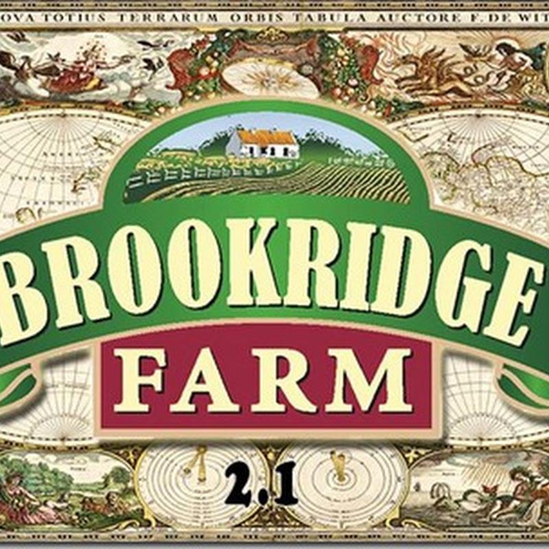 Farming simulator 2013 - Brookridge Farm v 2.1