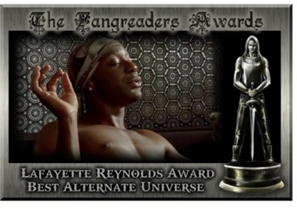 Laffy  Award