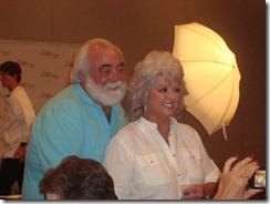 Paula & Michael