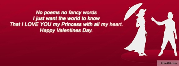 Best Valentine's Day Quote
