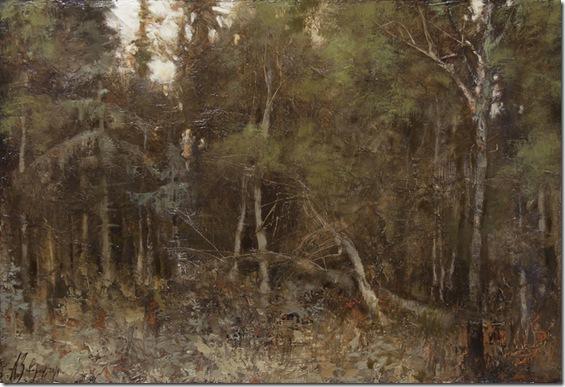 reservado y salvaje-Alexander-Zavarin-ENKAUSTIKOS
