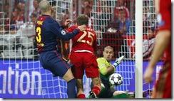 barcelona Bayern1