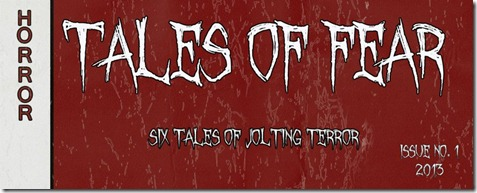 tales of fear