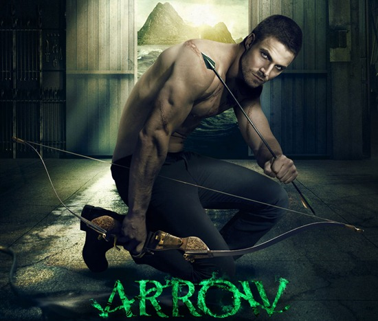Arrow-CW-1