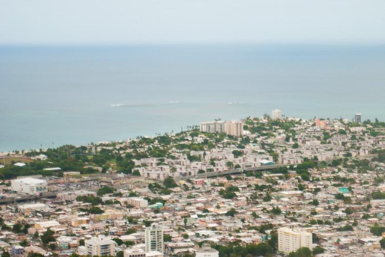 Puerto Rico Day 1-1