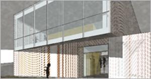 Sketchup pro programa de modelado en 3d para profesionales for Donde puedo estudiar arquitectura