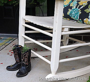 cowboy planter 004