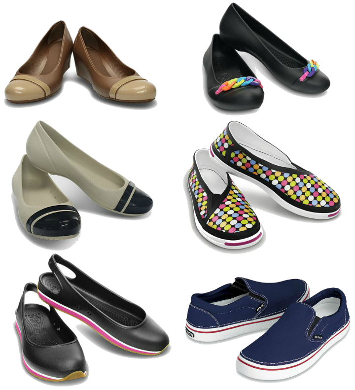 crocs modelos bonitos sandalias fashion