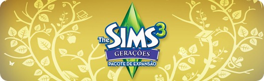 7. The Sims 3 Geraes