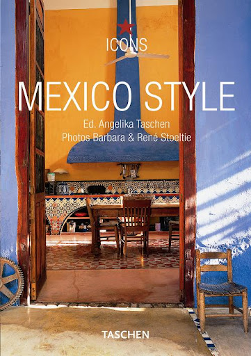 Who doesn't love the casual style of a Mexican retreat?