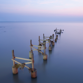 A long waited by Lina Sariff - Landscapes Waterscapes ( pasir panjang, port dickson, photobylina, landscape photography, travel, landscape )
