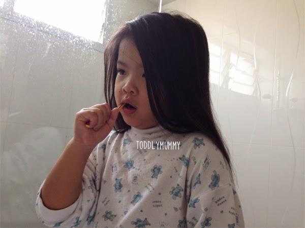 Oral B 2