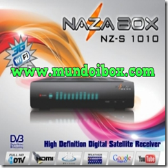 NAZABOX NZ S1010 HD.fw