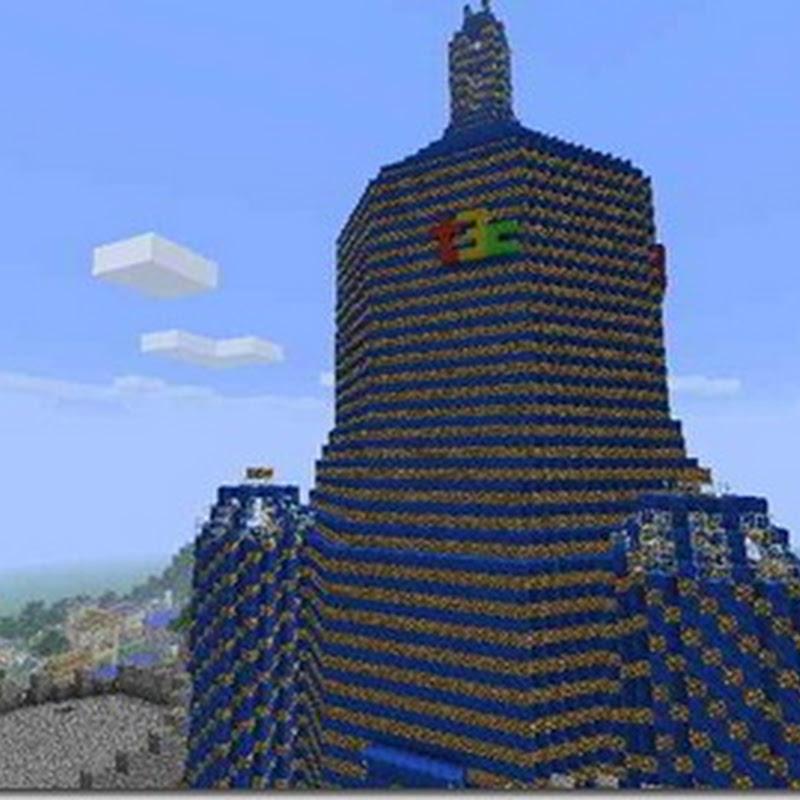 Minecraft 1.2.5 - T3C puzzle map