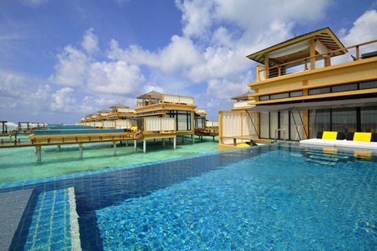 Resort Maldivas 05