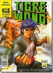 P00002 - Tigre Wong #2