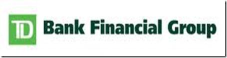 TD bank Finacial Group