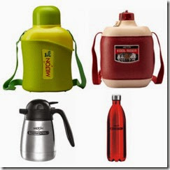 Pepperfry: Buy Milton products extra 25% off from Rs. 232