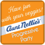 Aunt Nellie's graphic