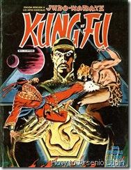 P00001 - Kung Fu #1